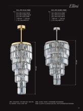 Kutek 2021年欧美室内轻奢灯饰灯具设计目录-2818541_灯饰设计杂志