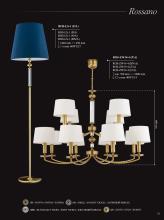 Kutek 2021年欧美室内轻奢灯饰灯具设计目录-2818610_灯饰设计杂志