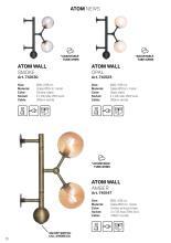 halo 2021年欧美室内现代创意简约吊灯设计-2818285_灯饰设计杂志