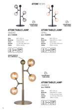 halo 2021年欧美室内现代创意简约吊灯设计-2818289_灯饰设计杂志