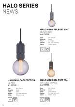 halo 2021年欧美室内现代创意简约吊灯设计-2818291_灯饰设计杂志