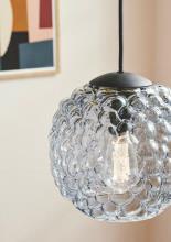halo 2021年欧美室内现代创意简约吊灯设计-2818297_灯饰设计杂志