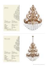 jaquar 2021年欧美室内水晶蜡烛吊灯设计素-2818330_灯饰设计杂志