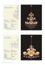 jaquar 2021年欧美室内水晶蜡烛吊灯设计素-2818335_灯饰设计杂志
