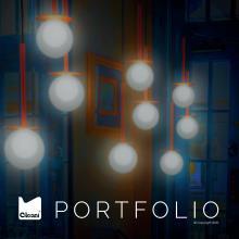 CLEONI 2021年欧美室内现代简易创意灯饰灯-2804865_灯饰设计杂志