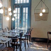 CLEONI 2021年欧美室内现代简易创意灯饰灯-2804867_灯饰设计杂志
