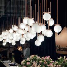 CLEONI 2021年欧美室内现代简易创意灯饰灯-2804868_灯饰设计杂志