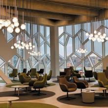 CLEONI 2021年欧美室内现代简易创意灯饰灯-2804870_灯饰设计杂志