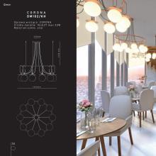 CLEONI 2021年欧美室内现代简易创意灯饰灯-2804872_灯饰设计杂志