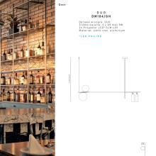 CLEONI 2021年欧美室内现代简易创意灯饰灯-2804878_灯饰设计杂志