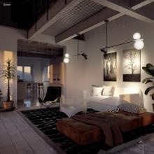 CLEONI 2021年欧美室内现代简易创意灯饰灯-2804880_灯饰设计杂志