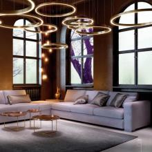 CLEONI 2021年欧美室内现代简易创意灯饰灯-2804886_灯饰设计杂志