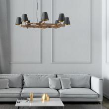 CLEONI 2021年欧美室内现代简易创意灯饰灯-2804911_灯饰设计杂志