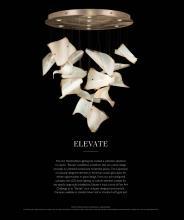fine art lamps 2021年欧美室内灯饰灯具设-2804946_灯饰设计杂志