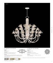 fine art lamps 2021年欧美室内灯饰灯具设-2804951_灯饰设计杂志