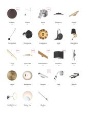 PageOne Lighting 2021年欧美室内现代简约-2819853_灯饰设计杂志