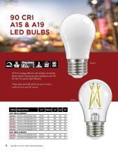 NUVO LIGHTING 2021知名欧式灯目录-2820165_灯饰设计杂志