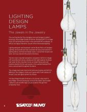 NUVO LIGHTING 2021知名欧式灯目录-2820169_灯饰设计杂志