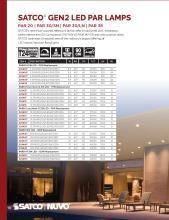NUVO LIGHTING 2021知名欧式灯目录-2820171_灯饰设计杂志
