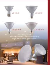 NUVO LIGHTING 2021知名欧式灯目录-2820172_灯饰设计杂志