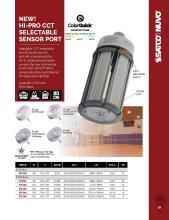 NUVO LIGHTING 2021知名欧式灯目录-2820180_灯饰设计杂志