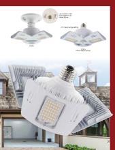 NUVO LIGHTING 2021知名欧式灯目录-2820182_灯饰设计杂志