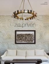 zia lighting 2021年欧美室内创意吊灯设计-2820266_灯饰设计杂志
