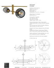 zia lighting 2021年欧美室内创意吊灯设计-2820268_灯饰设计杂志