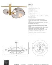 zia lighting 2021年欧美室内创意吊灯设计-2820270_灯饰设计杂志