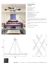 zia lighting 2021年欧美室内创意吊灯设计-2820272_灯饰设计杂志