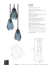 zia lighting 2021年欧美室内创意吊灯设计-2820283_灯饰设计杂志