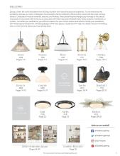 Golden Lighting 2021年欧美著名流行欧式灯-2806378_灯饰设计杂志