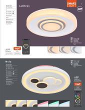 Globo 2021年现代灯饰灯具设计书籍目录-2807566_灯饰设计杂志