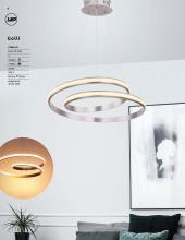Globo 2021年现代灯饰灯具设计书籍目录-2807569_灯饰设计杂志