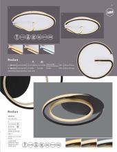 Globo 2021年现代灯饰灯具设计书籍目录-2807570_灯饰设计杂志