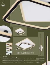 Globo 2021年现代灯饰灯具设计书籍目录-2807571_灯饰设计杂志