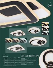 Globo 2021年现代灯饰灯具设计书籍目录-2807572_灯饰设计杂志