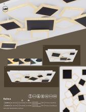 Globo 2021年现代灯饰灯具设计书籍目录-2807573_灯饰设计杂志