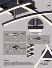 Globo 2021年现代灯饰灯具设计书籍目录-2807574_灯饰设计杂志