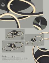 Globo 2021年现代灯饰灯具设计书籍目录-2807575_灯饰设计杂志