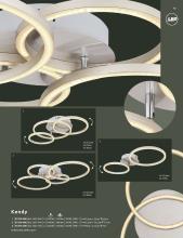 Globo 2021年现代灯饰灯具设计书籍目录-2807576_灯饰设计杂志
