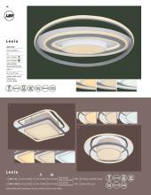 Globo 2021年现代灯饰灯具设计书籍目录-2807579_灯饰设计杂志