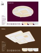 Globo 2021年现代灯饰灯具设计书籍目录-2807581_灯饰设计杂志