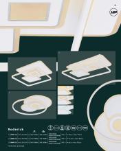 Globo 2021年现代灯饰灯具设计书籍目录-2807582_灯饰设计杂志