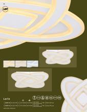 Globo 2021年现代灯饰灯具设计书籍目录-2807583_灯饰设计杂志