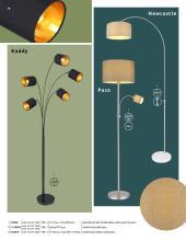 Globo 2021年现代灯饰灯具设计书籍目录-2807639_灯饰设计杂志