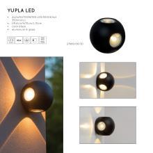 Lucide 2021年欧美花园户外灯饰及LED灯设计-2807730_灯饰设计杂志