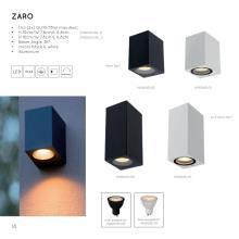 Lucide 2021年欧美花园户外灯饰及LED灯设计-2807734_灯饰设计杂志