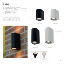 Lucide 2021年欧美花园户外灯饰及LED灯设计-2807735_灯饰设计杂志