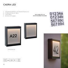 Lucide 2021年欧美花园户外灯饰及LED灯设计-2807739_灯饰设计杂志